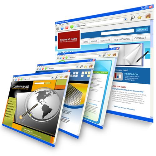 create site Timisoara