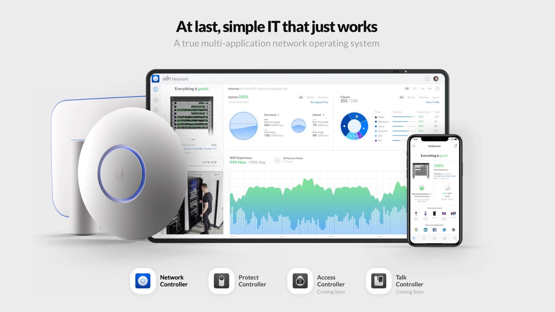 wifi mesh network design